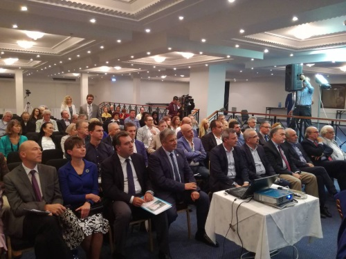 Tornos News   4th Panhellenic Conference of Hellenic Thermal