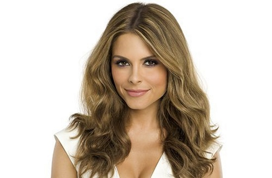 Maria Menounos plans traditional Greek wedding in Arcadia village in Greece