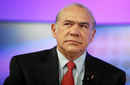 OECD's Gurria interview: Greece has recorded significant growth