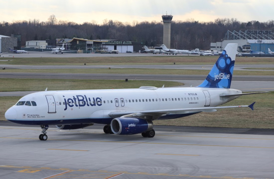 JetBlue Airways to host IATA AGM and World Air Transport Summit in Boston