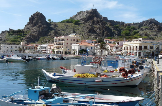 Lonely Planet lauds Greek island of Lemnos and its delicious food