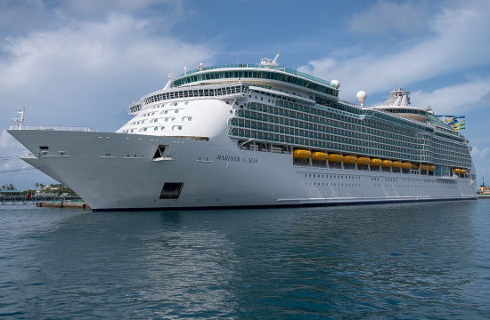 Royal Caribbean announced new cruise course between Israel, Greece, and Cyprus