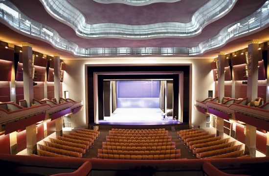 Tornos News | Pallas Theater in central Athens now caters to