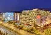 US real estate company Hines acquires Athens Ledra Hotel