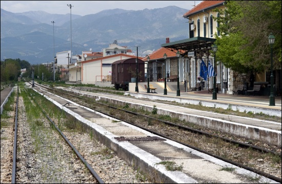 Cost for Thessaloniki - Kavala - Xanthi railway axis at €1.25 billion