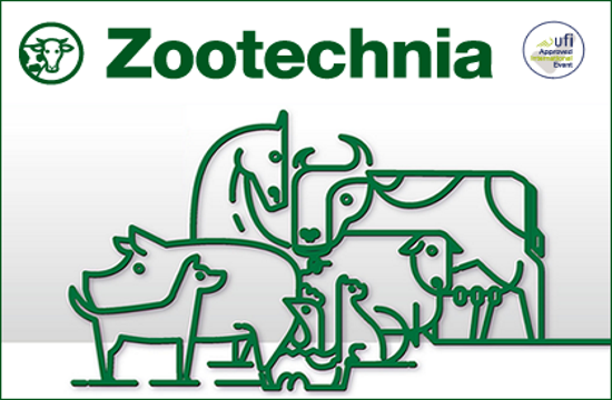 10 Greek start-ups at 11th International Fair for Livestock and Poultry Zootechnia 2019