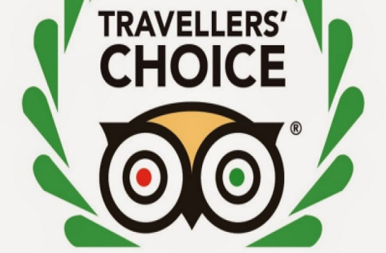Best Hotels in Greece voted at 2020 Tripadvisor Travelers' Choice Awards