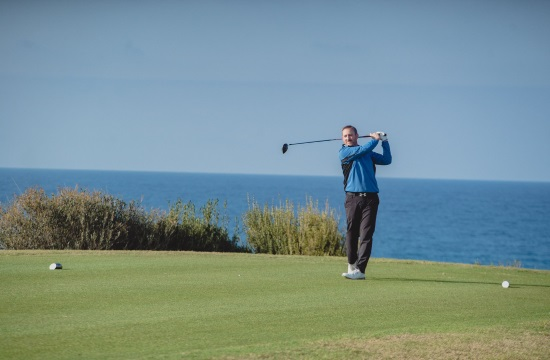 Distinctions for Navarino Junior Golf Academy in southern Greece