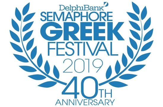 South Australia to celebrate all things Greek at Semaphore Beach in Adelaide