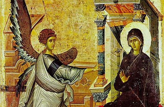 Religious Tourism: Feast Day of Theotokos Nativity celebrated in Greece