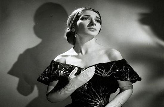 """Maria Callas, Eternal Source of Inspiration"" at Evgenidio Foundation till September 23"