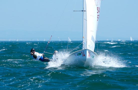 Greece secures fifth Rio 2016 medal in Yachting