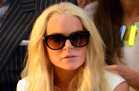 Media: Has Lindsay Lohan abandoned her Mykonos Beach Club?