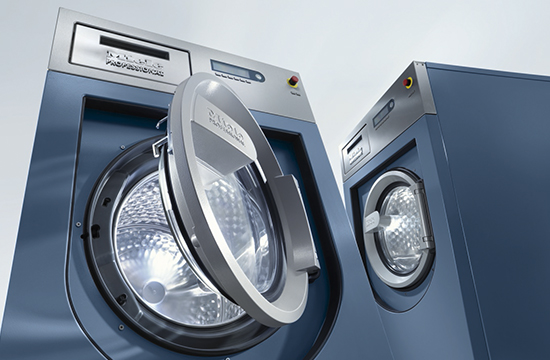 #TheMieleWay with a benefit up to €2.800 in selected laundry care appliances