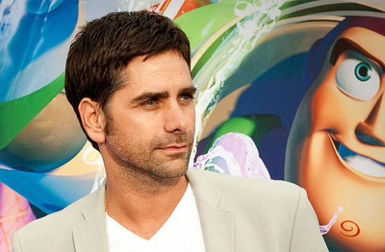 Greek American actor John Stamos featured in 'The Little Mermaid Live!' (video)