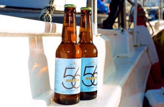 Greek beer from Paros in world's top-6 at Great Taste Awards