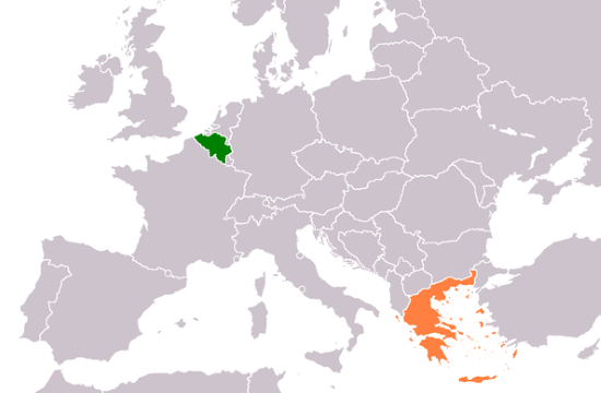Strong Belgian interest in Greek destinations for 2020
