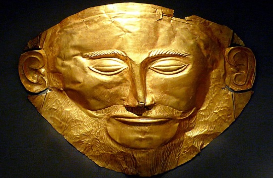 Mycenaean treasures of Greece travel to Germany for rare exhibition