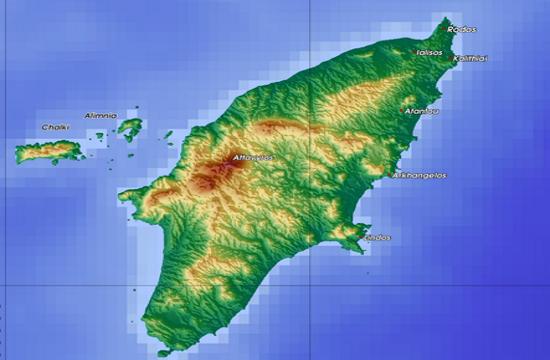 Power supply restored on the Greek island of Rhodes