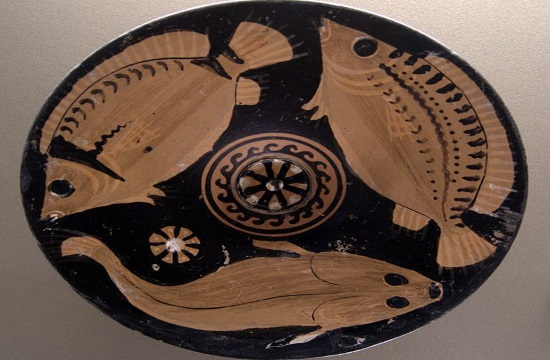 Report: Ancient Greeks were gourmands with a taste for fresh fish
