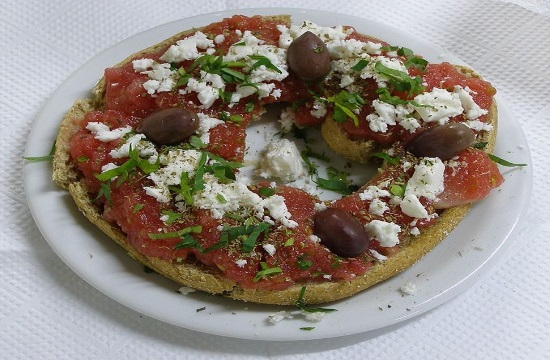 A culinary guide to Cretan food