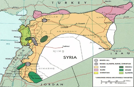 Atlantic Council analysis: How Russia beat Turkey in Syria