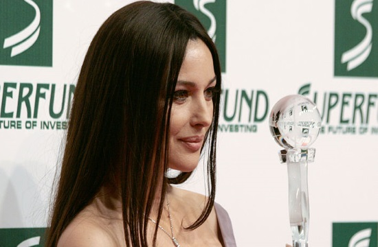 New acting jobs for 51-year-old bombshell Monica Bellucci