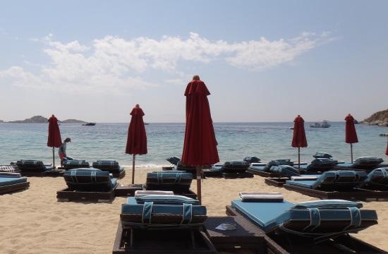 Nammos beach bar on Greek island of Mykonos expands to Dubai