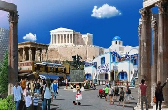 Petition launched for Greece to be Included at World Disney's Epcot