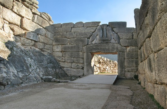 New study finds: Ancient Mycenaean civilization might have collapsed due to uprising or invasion