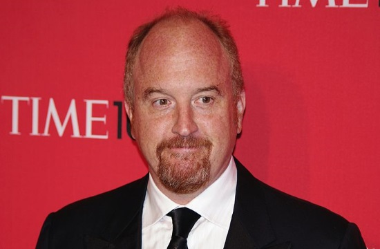 Louis CK: Everything is amazing and nobody is happy (video)