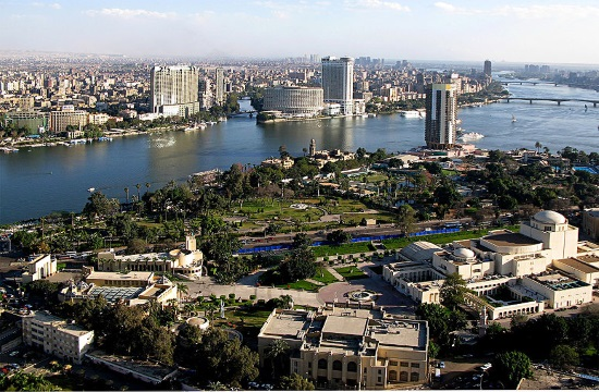 Greek business mission to visit Egyptian capital of Cairo