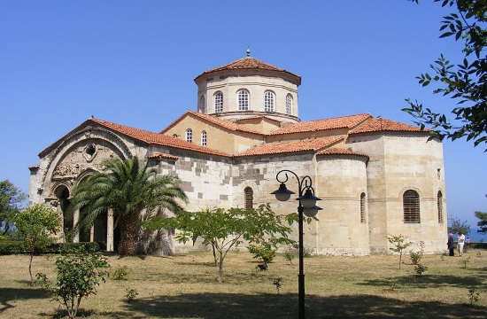 Religious Tourism: Turkey to turn historic Orthodox Church into a mosque