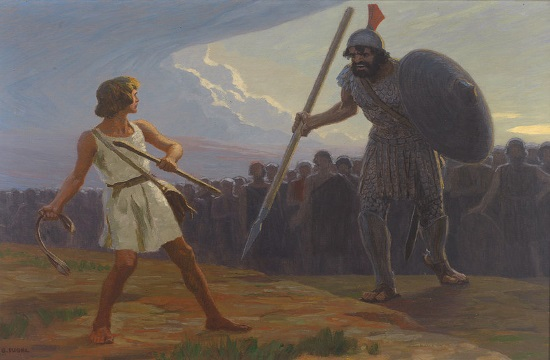 DNA Study: Ancient Greeks related to Biblical Philistine enemies of Jews