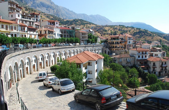 Real estate: Adjustment of objective property values hits snags in Greece