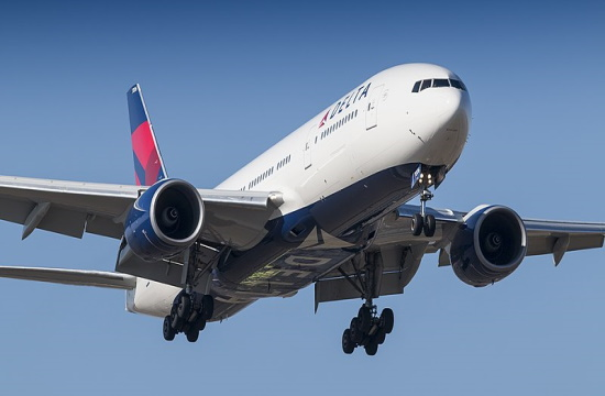 Delta will fly directly from Boston to Greece