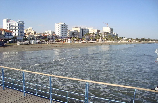Media report: New luxury hotel earmarked for Larnaca in Cyprus