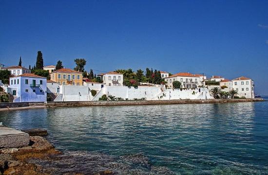 HAWC Spetses island celebration to honor Hellenic Heroines Online on June 26-28