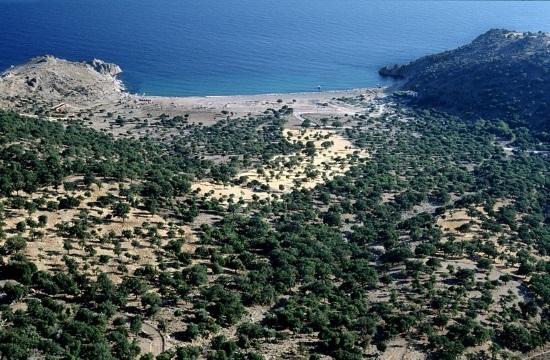 Visit Samothrace, an northern Greek island of mystical beauty