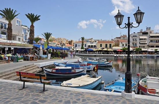 Greek government cites approval of tourism-related investment worth € 408 million in eastern Crete