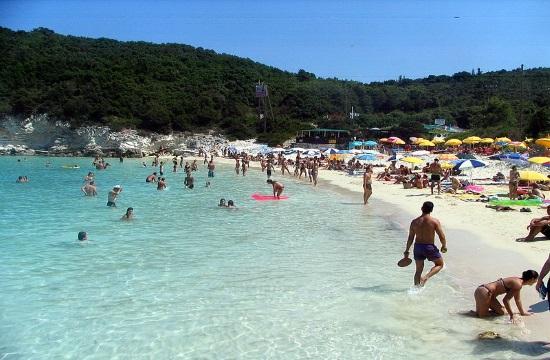Heatwave to sweep across Greece this weekend