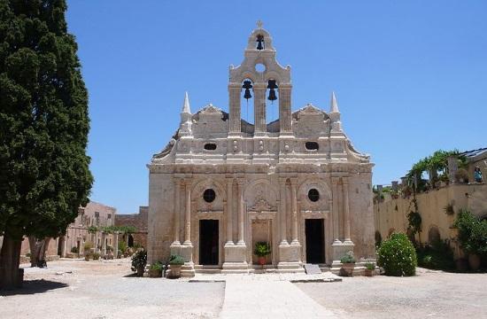 Religious Tourism: How Arkadi became symbol of self sacrifice for freedom