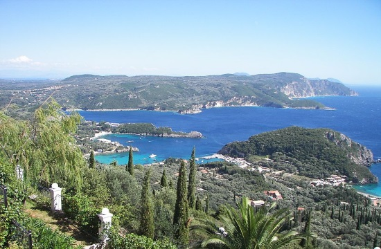 Vote for the Greek island of Corfu in EUFCN Location Award competition
