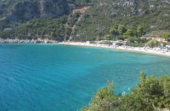 Travel guide: Holidays in the Sporades Islands, Greece