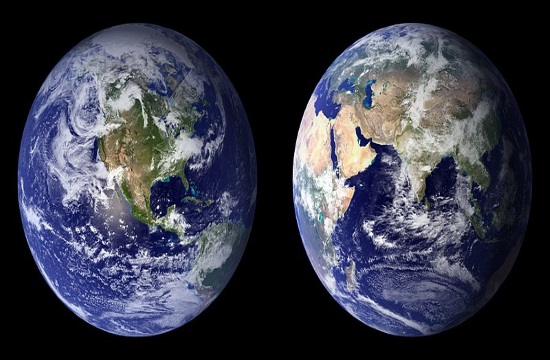 Report: How Greeks knew the Earth was round 25 centuries ago