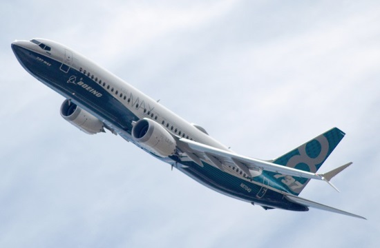 Boeing debuts First 737 MAX 7 with first delivery set for 2019