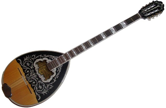Greece's popular bouzouki player Polykandriotis passes away at 72