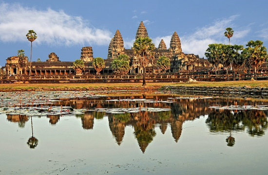 "Cambodia to mark World Tourism Day with ""tourism and rural development"""