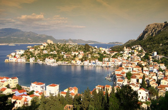 Kastellorizo island in Greece to get 870,000 euro desalination plant