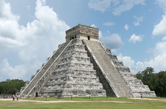 Report: Mysterious sealed chambers discovered in ancient Aztec ruins